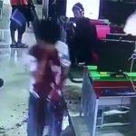 【閲覧注意】ネトゲで負けた腹いせにリアルで人を殺すグロ動画。
