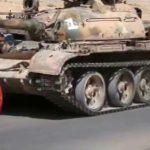 【閲覧注意】戦車に踏み潰されると人間はこうなる。