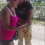 【閲覧注意】フロリダの10代怖すぎ。マチェテで腕を切られるグロ動画。