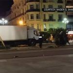 【閲覧注意】フランスで起きたテロ事件。トラックが祭りで集まる人々に突っ込むグロ動画。