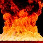 【閲覧注意】保育園で爆発。7人が死亡、66人が負傷したグロ動画。