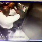 この黒人3人が乗ったエレベーターには乗ってはいけなかった。