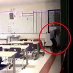 """高校の女教師、教室で """"アレ"""" しちゃって逮捕。"""