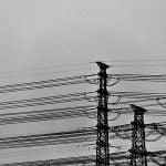 14歳の少年、高電圧線の鉄塔に登って感電死。