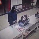 """お店に強盗に入ったが """"店員の方が強かった"""" 場合こうなる。"""