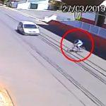 【閲覧注意】自転車乗ってる奴、こういう運転だけはマジでやめてくれ・・・。