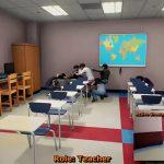 """頻繁に学校で """"銃乱射事件"""" が起きるアメリカ、とんでもない """"シミュレーションゲーム"""" を作ってしまう。"""