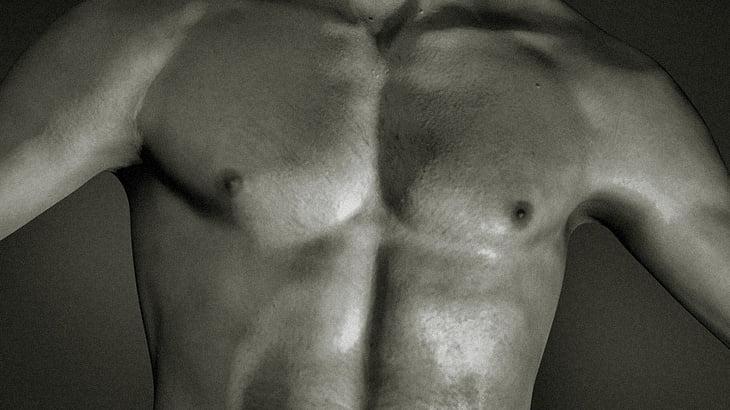 """【閲覧注意】男性乳がん患者の """"右乳房を切除"""" するグロ動画。"""