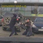 こんな昼間の人通りの多い場所で強盗被害に遭うとか怖すぎるだろ・・・。