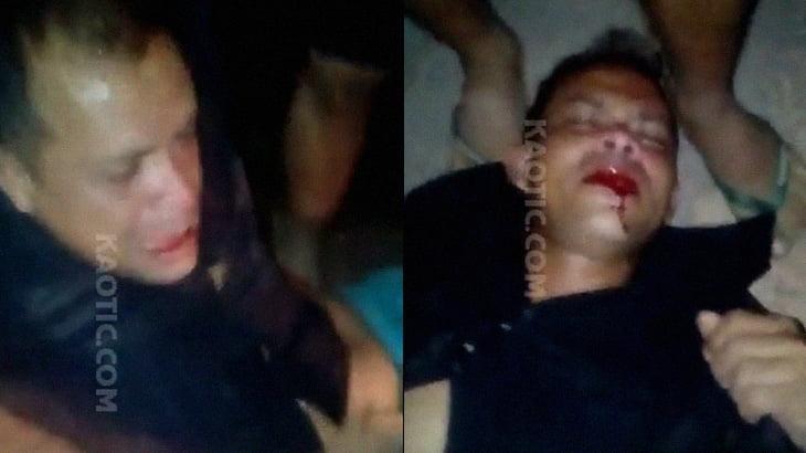 娘をレ●プした男を捕まえた父親「ぶち殺してやる!」