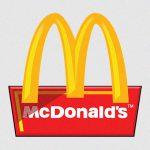 【超!閲覧注意】マクドナルドに強盗に入った男、頭がパックリ割れてしまうグロ動画・・・。