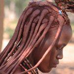 """【超!閲覧注意】先住民っぽい女性が """"人間の生肉"""" を食ってるグロ動画・・・。"""
