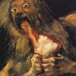 【超!閲覧注意】人が人を食うカニバリズムのグロ画像集。