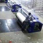 【閲覧注意】機械に一瞬で引き込まれて死亡するグロ動画が怖すぎる・・・。