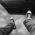 【超!閲覧注意】飛び降り自殺した人間のグロ画像8枚。