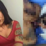 【閲覧注意】行方不明となっていたこの女性、とんでもない姿で発見される・・・。
