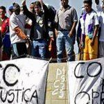 【閲覧注意】ブラジルの巨大ギャングPCCが撮影したグロ動画、ヤバすぎる・・・。
