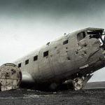 【閲覧注意】飛行機事故現場、死体だらけの地獄絵図すぎるグロ画像。