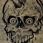 【超!閲覧注意】ヤベー状態で死んだ人間のグロ画像集Pt.14。