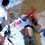 【超!閲覧注意】ショッピングモールで飛び降り自殺した女性の顔、縦に割れてしまう・・・。
