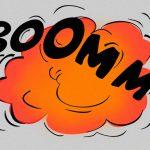 【閲覧注意】自爆テロで死亡した男性の身体、胴体破裂してる・・・。