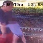 クズすぎる父親、1歳の赤ちゃんを振り回して怪我を負わせてしまう。