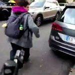 【衝撃映像】ドイツの銃乱射事件。犯人が人を殺す様子をライブ配信した映像。