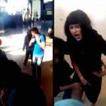 【衝撃映像】暴動が続くチリの様子をご覧ください・・・。