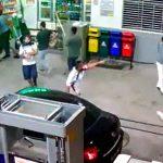 【衝撃映像】ブラジルのサポーター、ヤバすぎる・・・。
