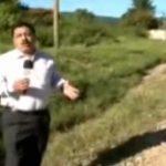 【閲覧注意】メキシコのTV、こんな死体をモザイク無しで放送してしまう・・・。