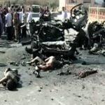 【閲覧注意】爆破テロ犯「車に爆弾積んで学生4人殺したったわww」