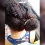 バスに乗った男「前に座ってる女の髪の毛にめっちゃ虫くっついてんだけど・・・」