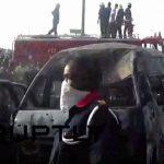 【閲覧注意】テロ組織「ボコ・ハラム」の爆撃を受けて60人が死亡した現場映像。