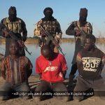 【閲覧注意】ナイジェリアのISIS、警察官を射殺する最新映像。