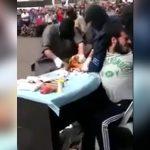 【閲覧注意】イスラム圏で盗みを働くと指を切断されるらしい・・・。