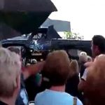 【衝撃映像】モンスタートラックのイベント中、3人が死亡してしまったアクシデント。
