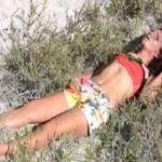 殺された女の子の死体を発見したのは、母親だった・・・。