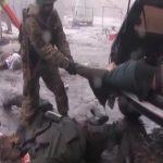 【閲覧注意】「ウクライナ東部紛争」がどれだけヤバかったかご覧ください・・・。