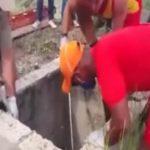 【閲覧注意】行方不明となっていた2人の少年、貯水槽からヤバイ姿となって発見される・・・。