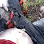 【閲覧注意】湖で見つかった水死体。ポケットには散弾銃の弾が入っていた・・・。