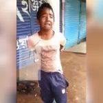 【衝撃映像】自転車を盗んだと疑われた13歳の男の子、拷問により殺されてしまう・・・。