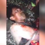 【閲覧注意】捕まった2人の強盗、ウンコを食べさせられてしまう・・・。