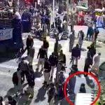 【衝撃映像】16人が死亡、60人が負傷した自爆テロの瞬間。