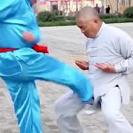 金玉がめちゃくちゃ強い中国の武人たち。