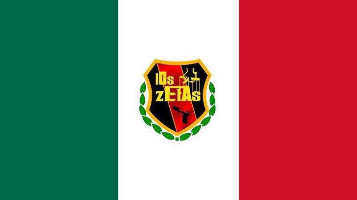 【閲覧注意】メキシコで最も危険なギャングがライバルギャングの首を切断するグロ動画。