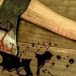 【閲覧注意】ギャングに斧で四肢切断されてしまった男のグロ動画。