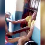 3歳の女の子をレイプして殺した男、さっそく刑務所で洗礼を受ける・・・。