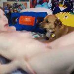 オナニー中オルガズムに達した女の子の痙攣がヤバすぎるエロ動画。