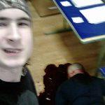 【閲覧注意】サイコ野郎「この教師ムカつくから殺してやったわww」→ 写真をSNSにアップ。