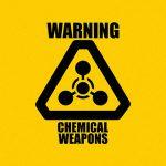【衝撃映像】化学兵器で苦しむ人々を撮影した映像が怖すぎる・・・。